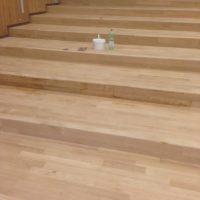 Pavimentazione Rovere Auditorium