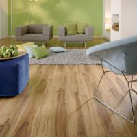 Parquet in Laminato Masuria Apple Tree