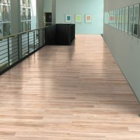 Parquet in Laminato Noble Maple