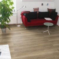 Parquet in Laminato Swedish Oak