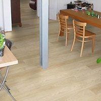 Parquet in Laminato Swedish Smoked Oak