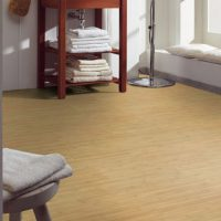 Parquet in Laminato Tropical Mamboo