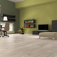 Pavimenti in Pvc Rovere Pearl White