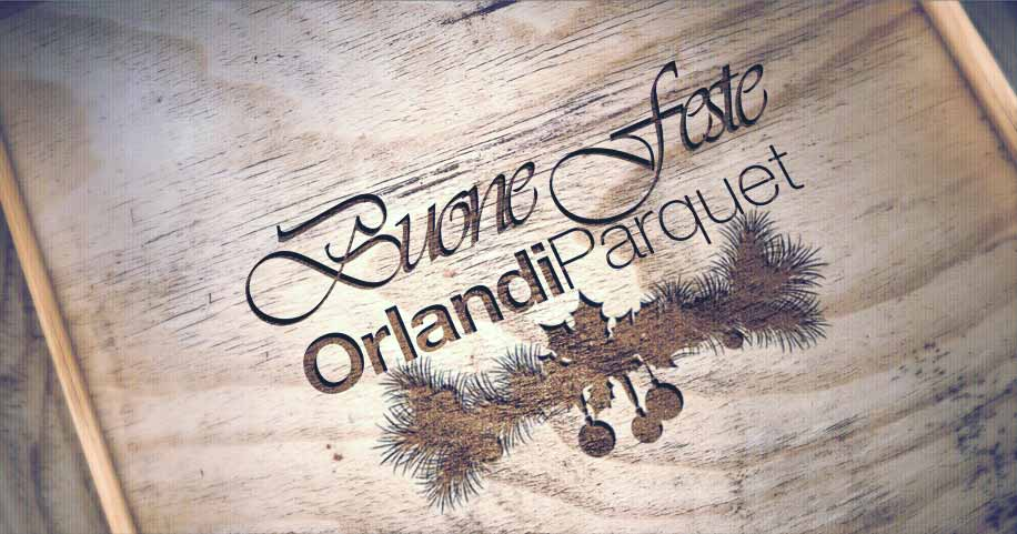 Natale 2018 Orlandi Parquet
